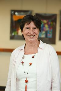 Christiane Henzi